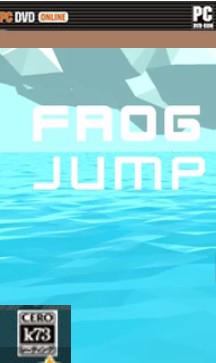 青蛙跳模拟器下载
