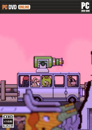 荒野巴士游戏下载