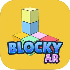 Blocky AR游戏下载v1.0