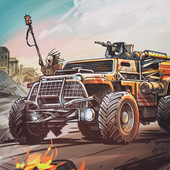Crossout Mobile游戏下载v0.2.0.15436