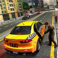 出租车接客中文版下载v1.0.5