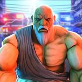 街头战士传说游戏下载v1.0