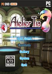 Atelier Tia最新版下载v0.13A