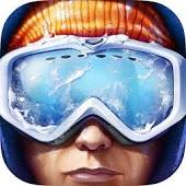 山顶骑士单板滑雪游戏下载v2.0