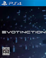 evotinction 游戏