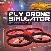 飞行无人机模拟器游戏下载v1.05