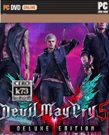 Devil May Cry 5 下载