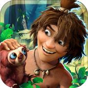 石器疯狂原始人游戏下载v1.1.3