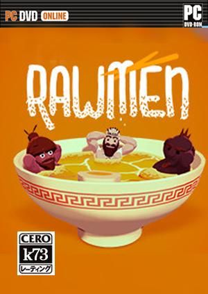 RAWMEN游戏下载