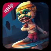 战士之怒 v1.0 游戏下载