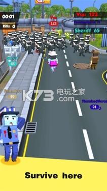 丧尸城市 v1.0 游戏下载 截图