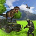 侏罗纪生存迪诺公园游戏下载v1.0