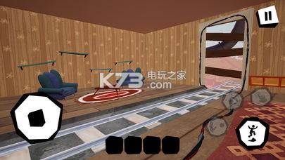 逃出老王家的游戏 v1.07 下载 截图
