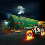 幽灵火车司机游戏下载v1.6