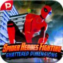 蜘蛛英雄战斗破碎维度 v1.0.0 下载