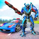 真正的警车追逐机器人改造游戏下载v1.0.5