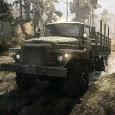 俄罗斯卡车模拟器越野 v1.9.2 游戏下载