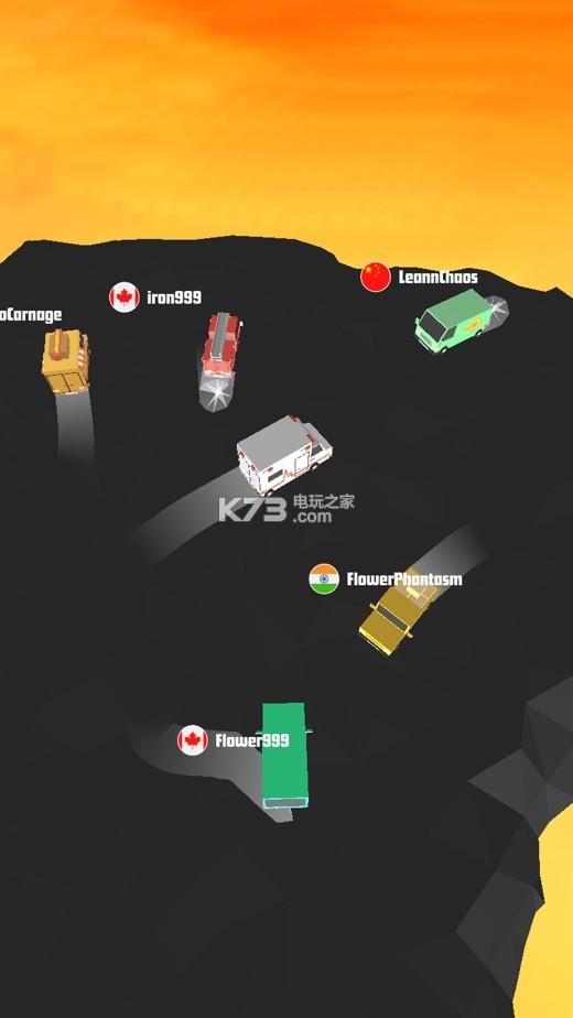 Cars.io v1.0 游戏下载 截图