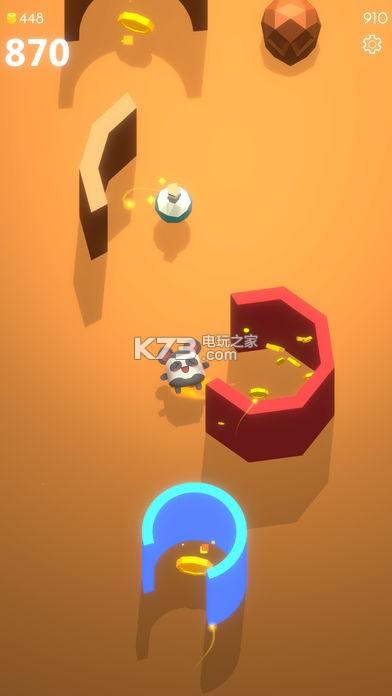 粉碎金币 v1.0 游戏下载 截图