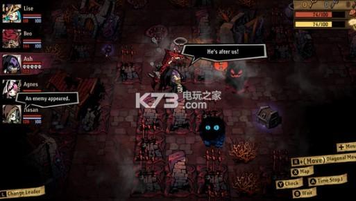 MISTOVER 游戏下载 截图