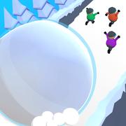 雪球冲刺 v1.0 游戏下载