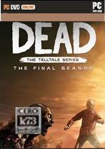 The Walking Dead Season Stable 汉化版下载
