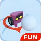 雪地车打雪仗 v1.0.1 游戏下载