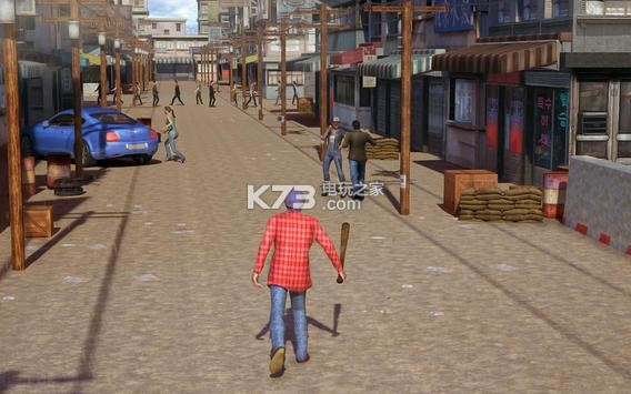 真实匪徒市唐人街 v1.3 游戏下载 截图