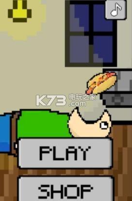Hungry Peter v1.4.1 游戏下载 截图