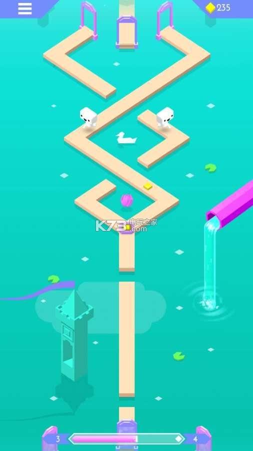 无尽湖泊 v2.7 游戏下载 截图