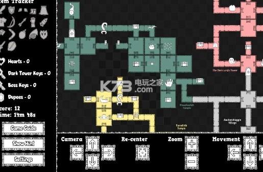 地下城随机发生器 v5 游戏下载 截图