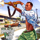 Gangster Town Auto游戏下载