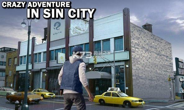 Gangster Town Auto v2.3.2 游戏下载 截图