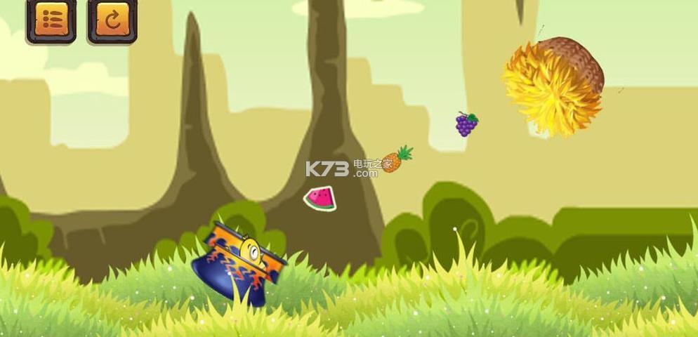 送流浪的小鸟回家 v2.0.1 游戏下载 截图