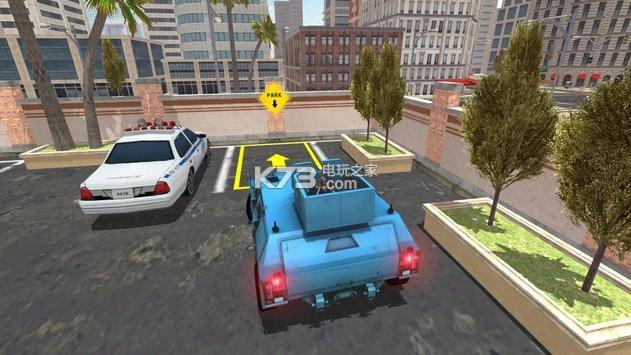 多车辆停车场 v1.0.1 手游下载 截图