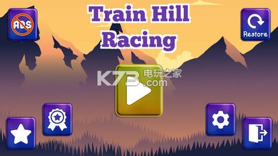 Train Hill Racing v1.0 游戏下载 截图
