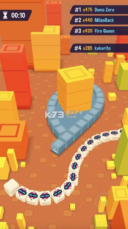 饥饿蛇城 v1.0 下载 截图