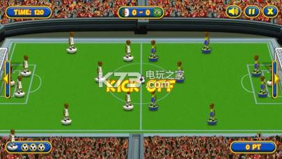 皇冠足球浴血赛场 v1.0 游戏下载 截图