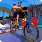快乐障碍赛车轮游戏下载v1.1