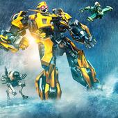 水下潜艇多机器人格斗游戏下载