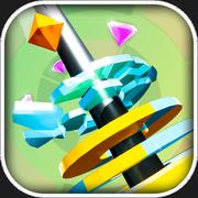 玻璃圈粉碎游戏下载v1.0