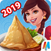 Masala Express Cooking Game下载v2.1.2