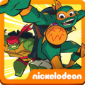 忍者神龟崛起忍者跑酷游戏下载v0.79