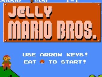 jelly mario bros下载