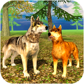 狼家庭模拟游戏下载v1.0