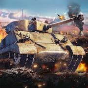 狂怒坦克世界大战下载