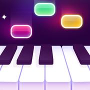 彩色钢琴 v1.0 游戏下载