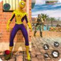 超级英雄监狱逃生游戏下载v1.0