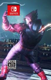 铁拳7终极版 中文版