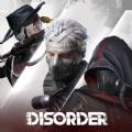 Disorder v1.0 游戏